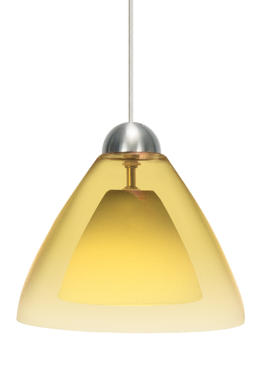 Dome-S-I Grande Line-Voltage Pendant