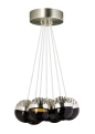 Sphere 7-Light Chandelier